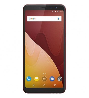 Wiko View Prime Cherry Red...